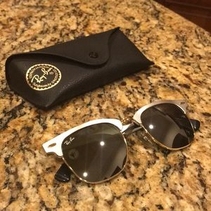 Ray Bans-Never been used!